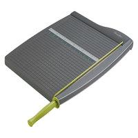 Swingline SWI9315 ClassicCut Lite 15 inch x 22 1/2 inch 10 Sheet Guillotine Paper Trimmer with Plastic Base