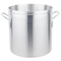 Vollrath 67524 Wear-Ever Classic 24 Qt. Aluminum Stock Pot