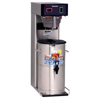 Bunn 36700.0055 TB3 3 Gallon Iced Tea Brewer with 29 inch Trunk and Ready Indicator Light - 120V
