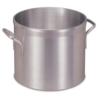 Vollrath 68408 Wear-Ever Classic Select 8.5 Qt. Heavy Duty Aluminum Sauce Pot