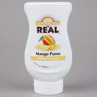 Mango Real 16.9 fl. oz. Infused Syrup