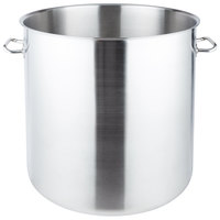 Vollrath 47726 Intrigue 76 Qt. Stock Pot