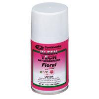 Continental 1181 Floral Aerosol Air Freshener Refill