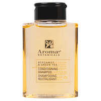 Aromae Botanicals Bergamot and Green Tea Conditioning Shampoo 1 oz. - 160/Case