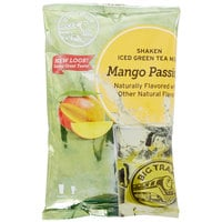 Big Train Shaken Mango Passion Green Tea Drink Mix - 2 lb.