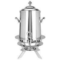 Eastern Tabletop 3205-L Luminous 5 Gallon Stainless Steel Coffee Urn