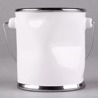American Metalcraft CPC8 8 oz. Crushed Paint Can