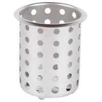 Steril-Sil S-500 Stainless Steel Flatware Cylinder