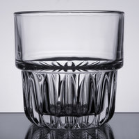 Libbey 15435 12 oz. Everest Stackable Rocks Glass - 36/Case