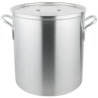 Vollrath 68269 Wear-Ever 32 Qt. Boiler / Fryer Set