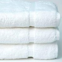 Hotel Bath Towel - Welshire 27 inch x 54 inch 100% Cotton 17 lb. - 36/Case