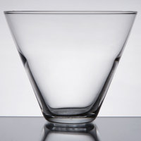 Libbey 224 13.5 oz. Stemless Martini Glass - 12 / Case