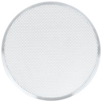 17 inch Aluminum Pizza Screen