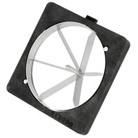 Vollrath 15067 Redco 6 Section Wedge Replacement Blade Assembly for Vollrath Redco 3.5 Fruit and Vegetable Wedger