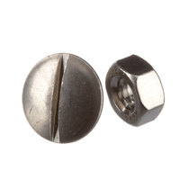 Blakeslee 71023 Nut, Sharpenin