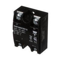 Accutemp AT0E-2059-3 Dc Input S/S Relay