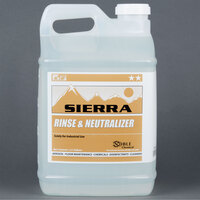 Sierra by Noble Chemical 2.5 Gallon Carpet Rinse & Odor Neutralizer - 2/Case