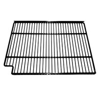 True 921780 Coated Wire Shelf - 19 inch x 16 1/4 inch