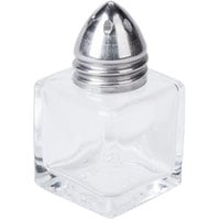 .5 oz. Mini Salt and Pepper Shaker - 24/Case