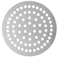 American Metalcraft 18918SP 18 inch Super Perforated Pizza Disk