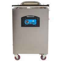 ARY VacMaster VP540 Floor Model Chamber Vacuum Packaging Machine with Two 20 inch Seal Bars