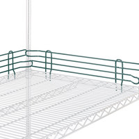 Metro L14N-4K3 Super Erecta Metroseal Stackable Ledge 14 inch x 4 inch