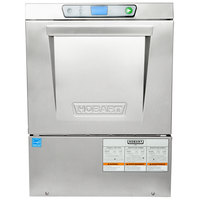 Hobart LXeC-3 Undercounter Dishwasher - Chemical Sanitizing, 120V