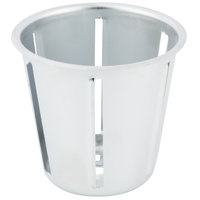 Vollrath 6014 1/8 inch Thin Slice Cut King Kutter #4 Cone