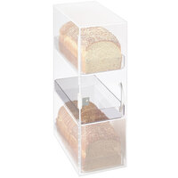 Cal-Mil 1204DRAWER Clear Replacement Drawer for Bread Boxes