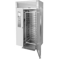 Traulsen TBC2H-8 Spec Line 2 Rack Remote Cooled Roll-In Blast Chiller - Right Hinged Door