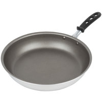 Vollrath 67812 Wear-Ever 12 inch Non-Stick Fry Pan with PowerCoat2 and TriVent Silicone Handle