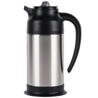 24 oz. Stainless Steel Insulated Carafe / Server