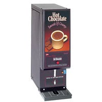 Cecilware GB1HC-CP Hot Chocolate Dispenser - 120V