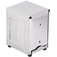 Lowfold Napkin Dispenser - Stainless Steel