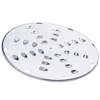 1/2 inch Shredder Plate