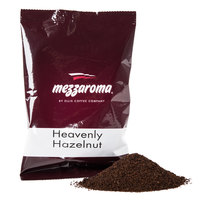 Ellis Mezzaroma Heavenly Hazelnut Cream Ground Coffee 2.5 oz. Packets - 24/Case