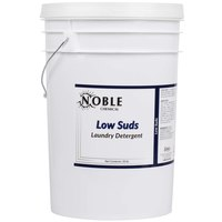 Noble Chemical Low Suds Laundry Detergent - 50 lb.
