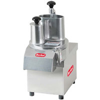 Berkel M3000-7 3/4 HP Continuous Feed Food Processor with Disc Ejection System - 115V
