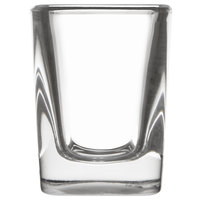 Libbey 5277 2 oz. Prism Dessert Shot Glass - 72 / Case