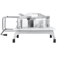 Vollrath 0694N Redco Tomato Pro 3/16 inch Tomato Slicer with Scalloped Blades
