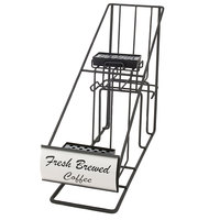 Grindmaster 70620 Two Pot Inline Airpot Rack