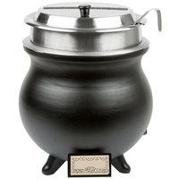 APW Wyott CWK-1 PKG 11 Qt. Soup Kettle Countertop Cooker