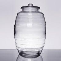 Libbey 9520004 20 Liter Barrel with Lid