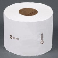 2-Ply 600 Sheet Toilet Paper Roll - 48 / Case