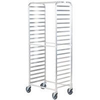 Regency 20 Pan Side Load Bun / Sheet Pan Rack - Assembled