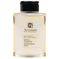 Aromae Botanicals Bergamot and Clary Sage Shampoo 1 oz. - 160/Case