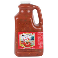 Dei Fratelli Medium Salsa (4) 1 Gallon Jugs / Case - 4/Case