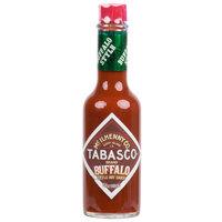 TABASCO® 5 oz. Buffalo Style Hot Sauce - 12/Case