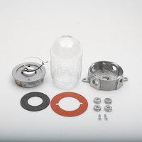 Master-Bilt 23-01713 Vapor Proof Light Fixture