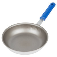 Vollrath ES4008 Wear-Ever 8 inch Ever-Smooth PowerCoat2 Non-Stick Fry Pan - Rivetless